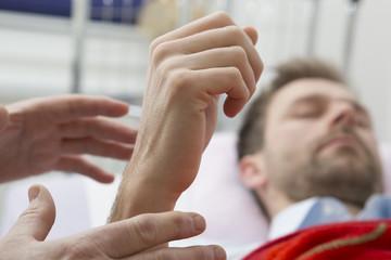 Hypnose therapie - communiceren met het onderbewuste